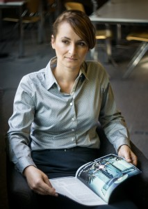 Magdalena Kamińska Leaderstyle