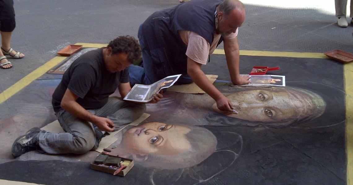 Talenty nie idą do Nieba