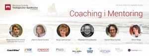 Coaching i Mentoring