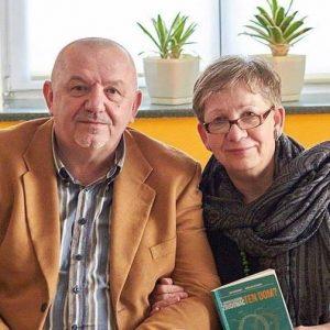 Ewa i Mirek Szatkowscy