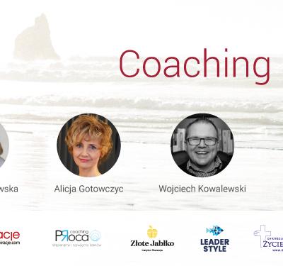 Coaching i Mentoring Chrześcijański – Druga Edycja