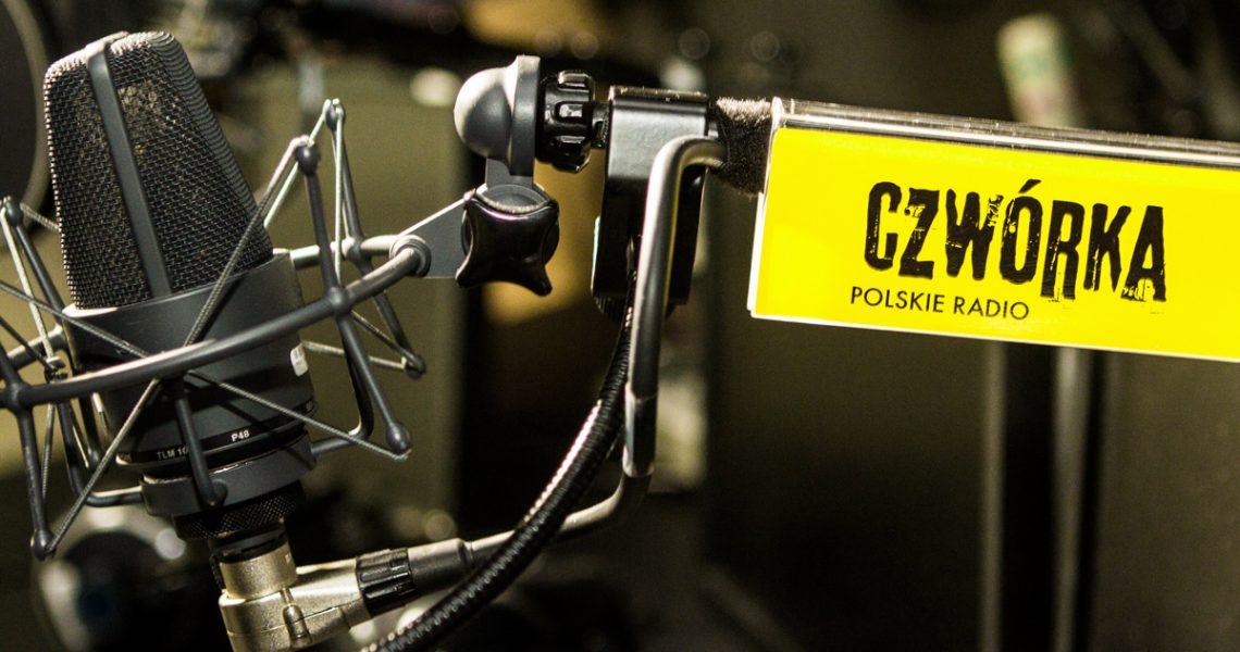 Nasze audycje w Polskim Radiu
